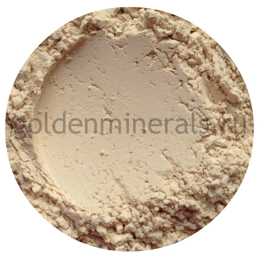 минеральная пудра для жирной кожи отзывы